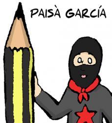 Paisà García