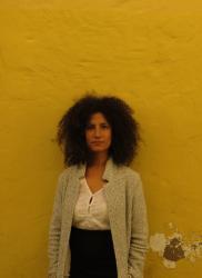 Karima Ziali