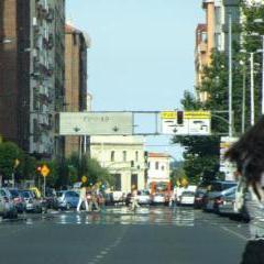 Zona de Castilla-Hermida.