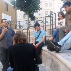 Reunión Frente Cívico