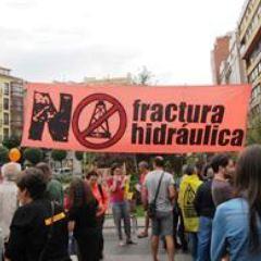 Protesta Fracking