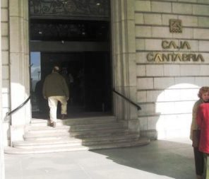 Caja Cantabria