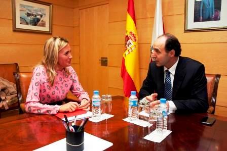Diego y Gema Díaz