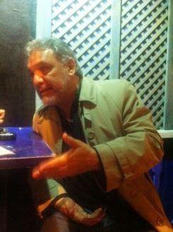 Gerardo Vega, entrevistado por EL FARADIO (noviembre 2013)