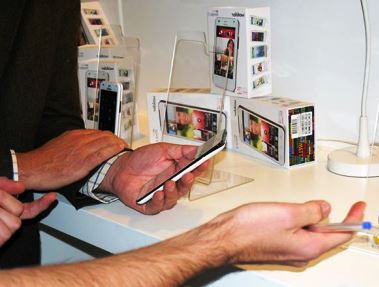 Smart Phone Wolder 2