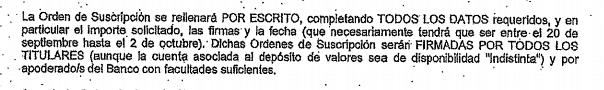 Instrucciones Banco Santander