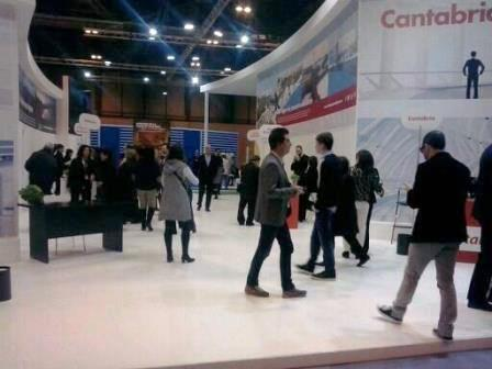Stand Cantabria FITUR