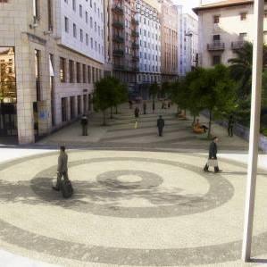 La solución al fondo de saco en la calle Cádiz