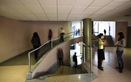 Centro Empresas Camargo Dentro