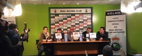 Dimisiones Racing 2