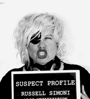 Russel Simoni