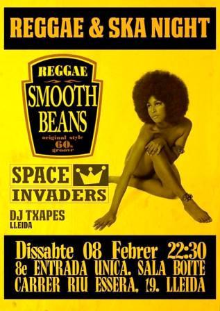Smooth Beans Barcelona
