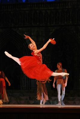 Ballet del Kremlin