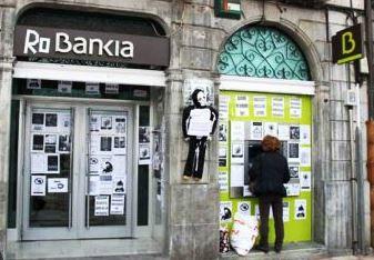 Bankia en Castro