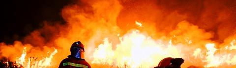 Incendio forestal 3