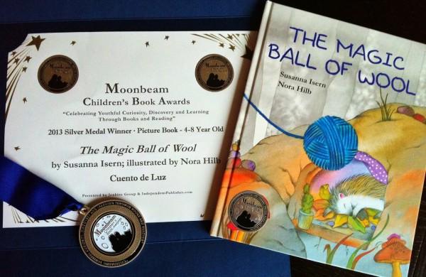 Premio y libro