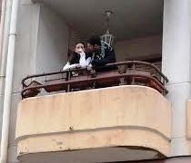 Desahucio Astillero Balcon