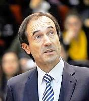 Manu Menéndez, presidente de Liberbank