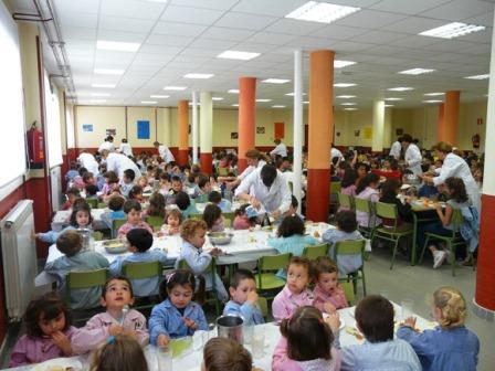 Educación cede a los colegios la posibilidad de elegir su servicio ...