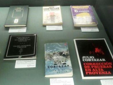 Obras de Julio Cortázar