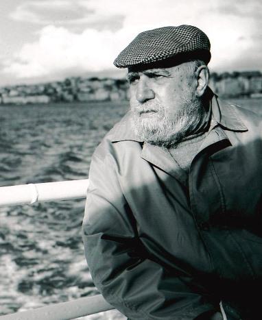 José Ramón Saiz Viadero