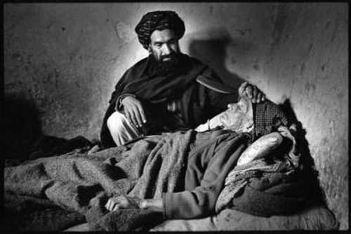 Lefevre-Afganistán