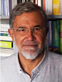 Juan Francisco Llamas, director del curso