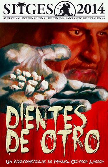 Dientes de Otro en Sitges
