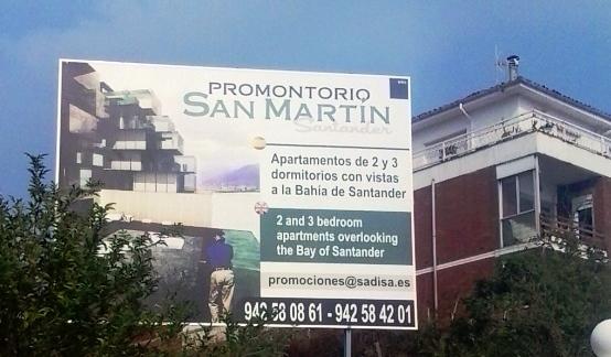 Venta de viviendas en San Martín