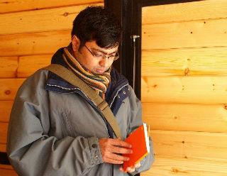 Subhro Bandopadhyay, premio Yuva Akademi Sahitya de India, será el plato fuerte en la primera cita de 'Surada Poética'.