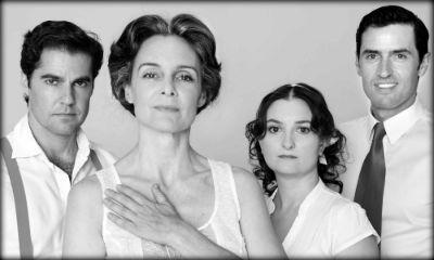 La obra se presentará el 6 de noviembre en el teatro 'Fernández Gómez' de Madrid