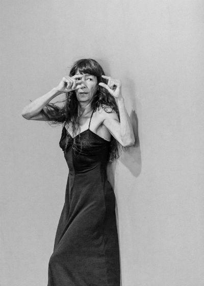 La compañía Provisional Danza Contemporánea Carmen Wemer actuará el domingo a las ocho de la tarde.