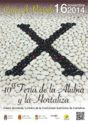 Cartel-Feria-Alubia-Hortaliza-Casar-de-Periedo-2014