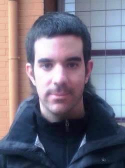 Marcos Martínez Romano