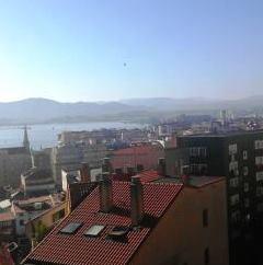 Vistas desde el Prado San Roque