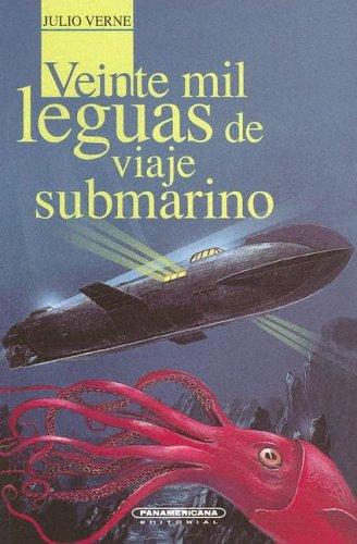 El nombre del proyecto evoca el de un submarino que salía en libros de Verne