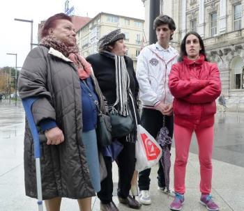 Amparo ante el Ayuntamiento de Santander