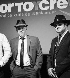 Juanjo Haro y sus gangsters