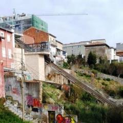 Prado San Roque y funicular
