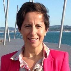 Ana Álvarez Murias, nueva decana del Colegio de Procuradores.