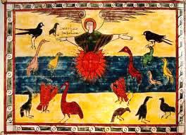 La fiesta aprovecha la festividad de Beato de Liébana, primer escritor cántabro conocido