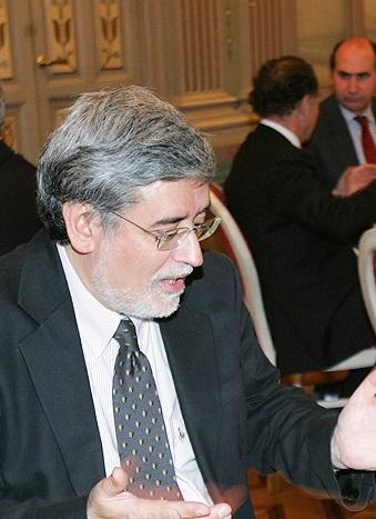 Miguel Ángel Pesquera