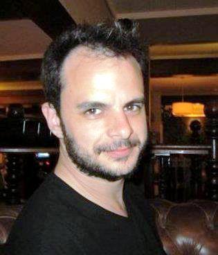 Alberto Sicilia (Foto de su perfil en Facebook)