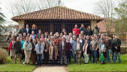 Presentación de Ganemos Juntos Cantabria