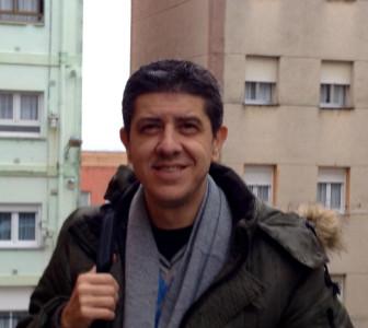 Paco Sierra ha sido elegido como cabeza de lista de Compromiso por Cantabria al Ayuntamiento de Santander.