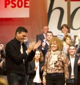 Pedro Sánchez visitaba este fin de semana Cantabria