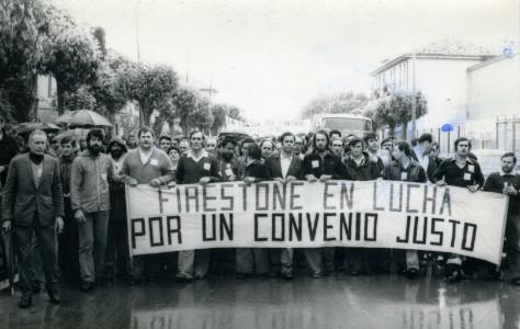 La lucha obrera en Cantabria fue más activa de lo que cree la mayoría de la gente.