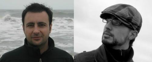 Marcos Canteli y Noé Ortega protagonizarán la jornada de 'La Palabra Rota' de este viernes.