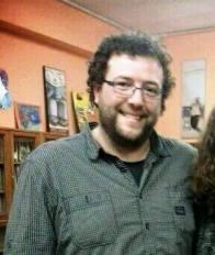Antonio Mantecón, candidato a la Alcaldía por Santander Sí Puede