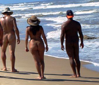 Un día en la playa